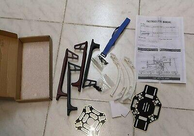 Quadrocopter Drohne Rahmen /Frame ähnlich F450 mit Landegestell online kaufen