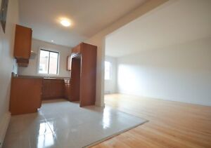 ALL RENOVATED 4 1/2 on Linton L1