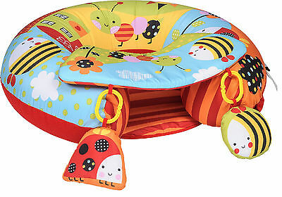 Baby Play Gym/Seat/Chair/Nest Sitting/Sit Me Up Support Ring
