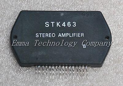 NEW 1PCS STK350-030 Manu:SANYO Encapsulation:POWER AMPLIFIER