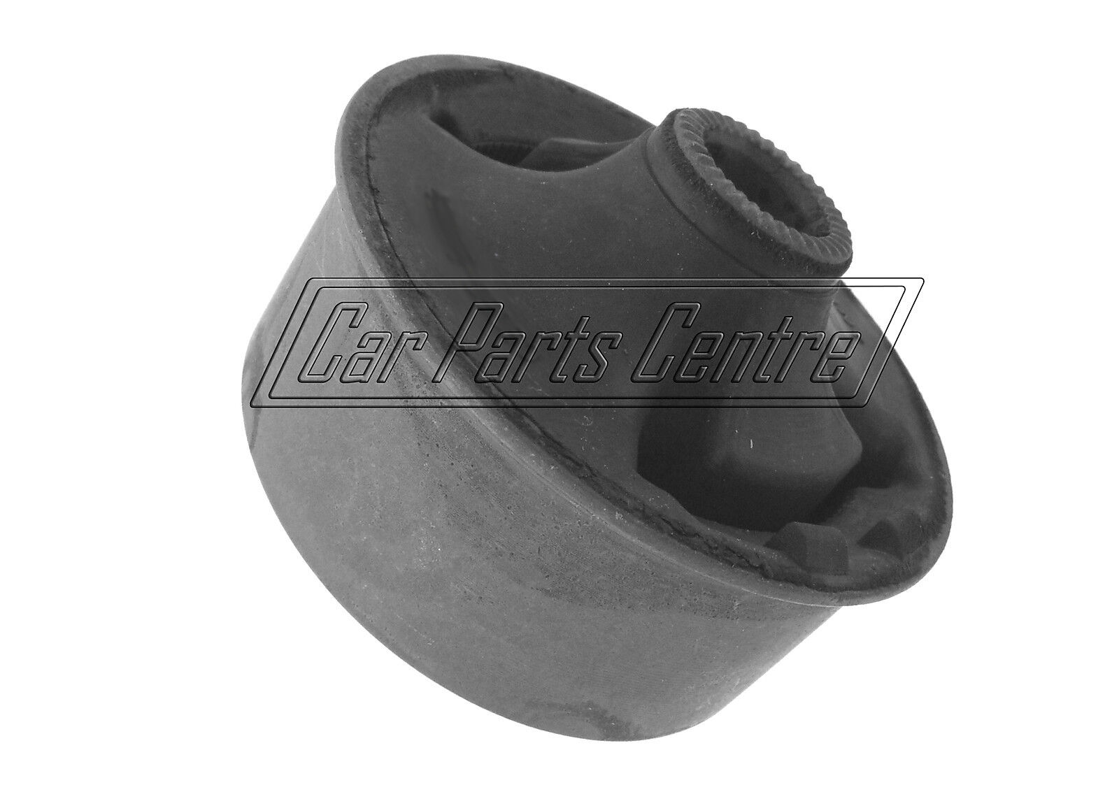 Wishbone Control Trailing Arm Bush fits TOYOTA AVENSIS ZZT251 1.8 03 to 08
