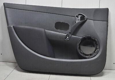 RENAULT Clio 3 III BR1N (05-09) Tür Verkleidung vorne Links 4 5 Tür #42117-D1