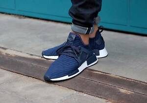 Adidas NMD XR1 Navy Box Hill Whitehorse Area Preview