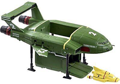 Takara Tomy Thunderbird DX Thunderbird No. 2 & Thunderbird No. 4 figure F/S NEW