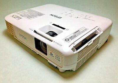 Epson PowerLite Home Cinema 1040 Tri-LCD Projector H772A segunda mano  Embacar hacia Mexico