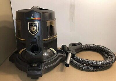 RAINBOW MODEL E2 Type 12 Canister Vacuum Cleaner Bundle 2 Speed - Parts AS-IS for sale  Chicago