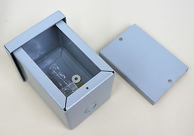 Hubbell Wiegmann Rsc040604ww Enclosure Box