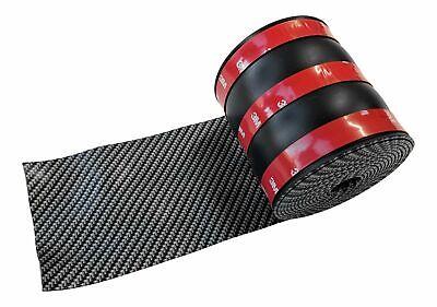 5,65€/m Für viele Fahrzeuge 3 Meter Universal Carbon Rolle Klebeband 10cm Breit