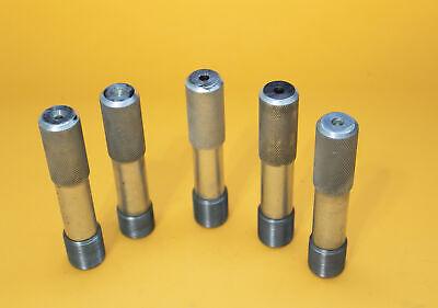 Npt Pipe Thread Go Plug Gage .75 Or 34 - 14