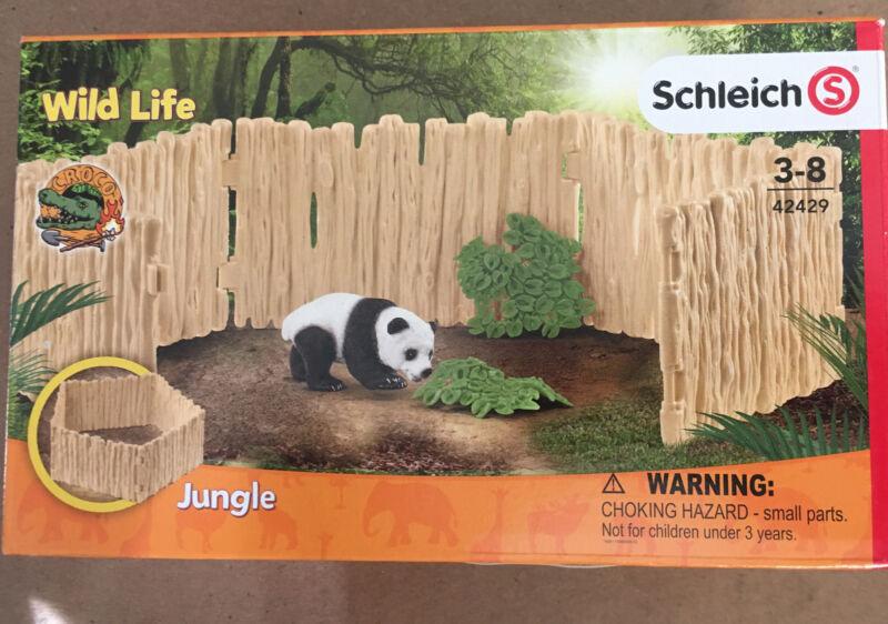 Schleich Panda Enclosure 42429