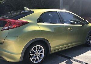 NEED GONE TODAY. Honda Civic VTi-S for sale $5500 NEG. URGENT SALE