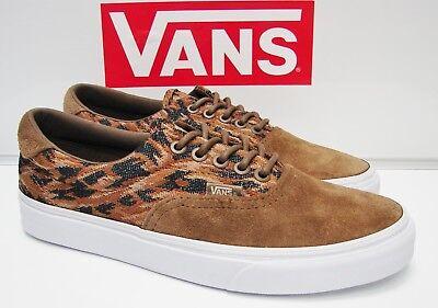 Vans Era 59 (Italian Weave) Teak VN-0004OYIRI Men's Size: 11