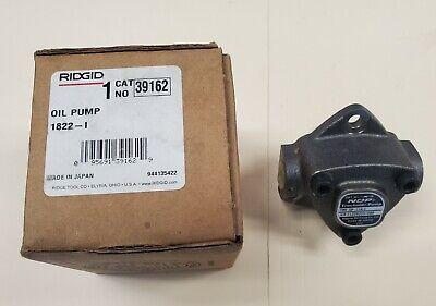 Ridgid 1822-i Oil Pump 39162