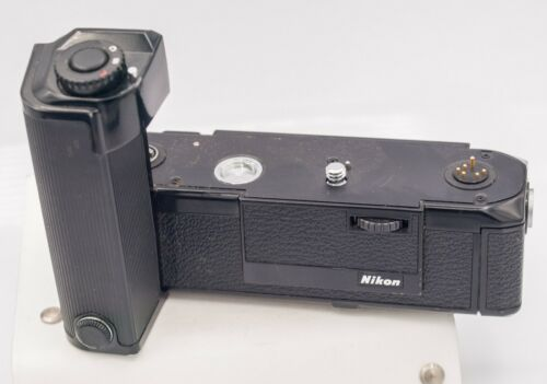 Nikon MD-15 Motor Drive Winder For Nikon FA Pro 35mm Film SLR Cameras