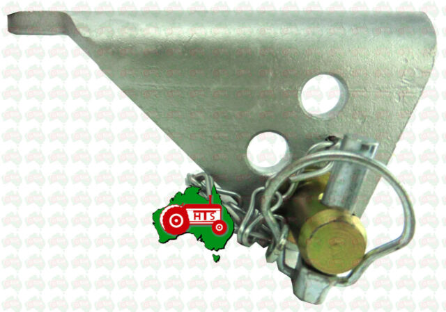 Tractor Stabiliser Stabilizer Bracket Left Side Massey Ferguson TED20 TEF20