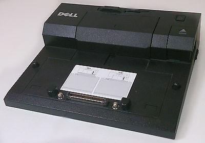 Original Dell E-Port PR03X E-Serie Dockingstation für Latitude E6320 und E6330