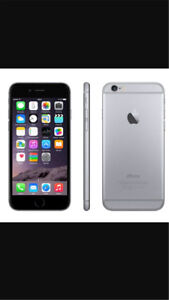 Perfect condition iPhone6S (16gs)