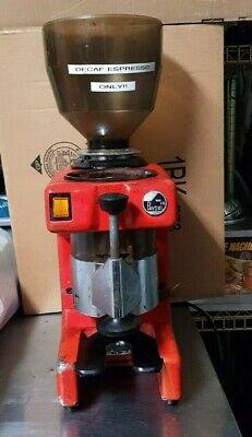 La Pavoni Espresso Coffee Zip Grinder