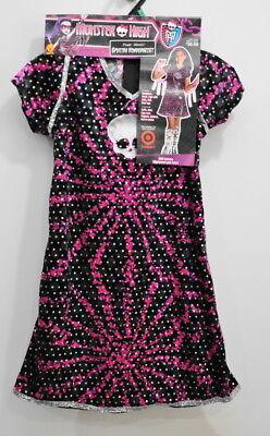 Monster High Spectra Vondergeist halloween costume Size Medium 8-10 for 5-7 year - Spectra Vondergeist Costume