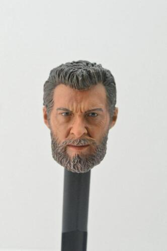 1/6 Wolverine Head Sculpt....<br>