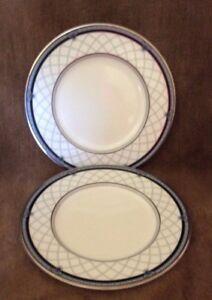 Royal Doulton COUNTESS Bone China Two Salad Plates