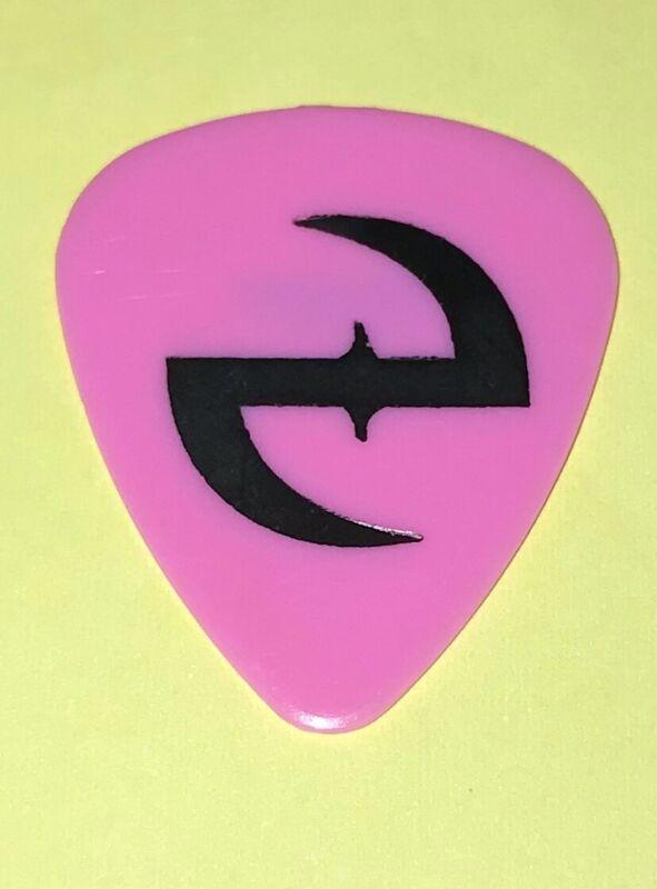 Official Evanescence guitar pick - Terry Balsamo - great condition! rare!