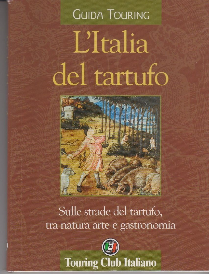 L'Italia del tartufo