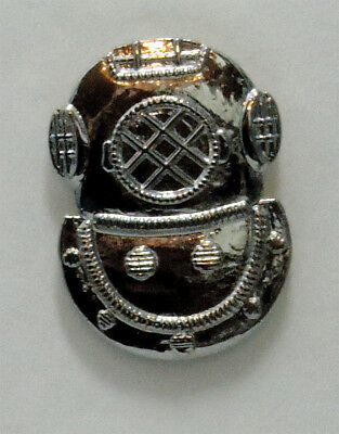 U.S. Navy Diver (ND) Ball Cap Pin