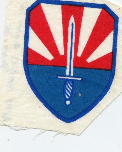 ARVN NCO Academy / School Patch
