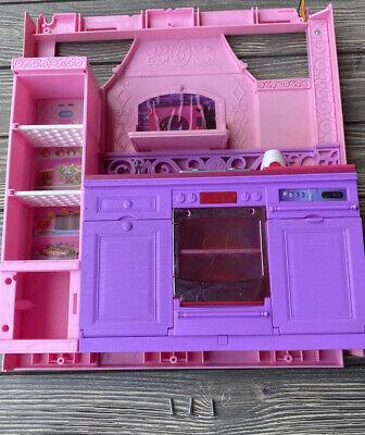 2012 Barbie Dream House Replacement Part Piece Kitchen Part Screws