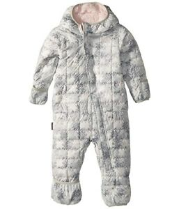 The North Face Infant Thermoball Bunting  Snowsuit