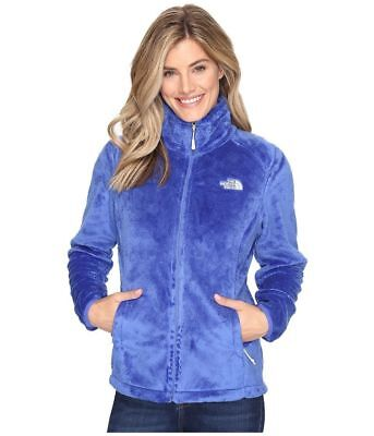 New Womens The North Face Ladies Osito Fleece Jacket Black Gold Pink Blue Brown (The Pink Ladies Jackets)
