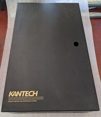 New Kantech Cabinet