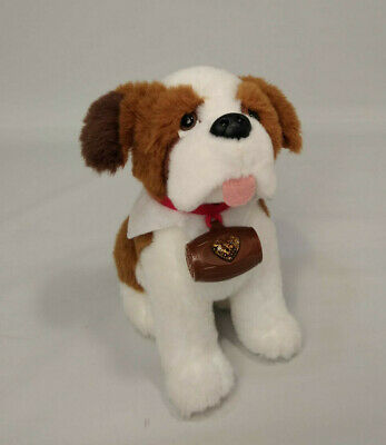 "Elf Pets A Saint Bernard Tradition Elf On The Shelf Christmas 7"" Plush Dog Only"