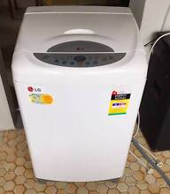 WASHING MACHINE QUICK SELL! LIKE NEW LG TOP LOADER! Waverley Eastern Suburbs Preview