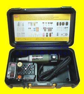 PROXXON 28481 Industriebohrschleifer IBS/E inkl. Koffer (vormals IB/E) - NEU
