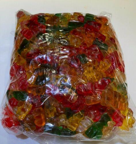 Gummy Bears 5lbs Gummi Candy