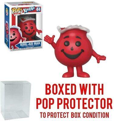 Funko POP! Ad Icons Kool-Aid Man #44 Collectible Vinyl Figure w/ Case