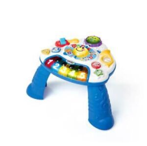 Baby Einstein table musicale