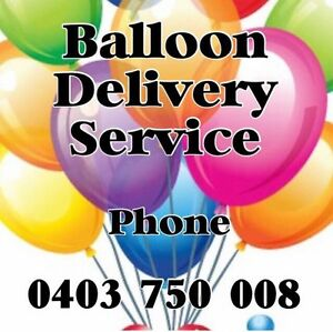 Helium Balloons Gold Coast. Miami Gold Coast South Preview