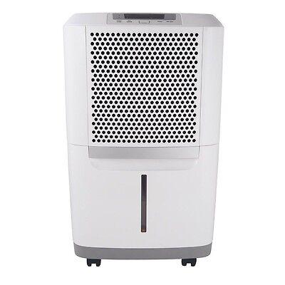 "Frigidaire 50 Pint Dehumidifier FAD504DWD Dehumidifier 12.3"""