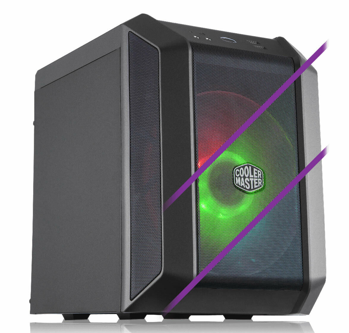 64GB RAM - 12 Core - M.2 SSD - WLAN - Octane Battle Box Mini PC Computer Gaming