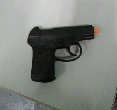 Vintage 1914 National Diecast Toy Cap Gun Pistol