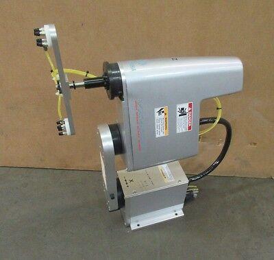 Yamaha Yk400x High Speed Scara Robot No Controller