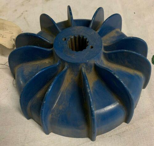 56074033 Demag End Shield, Brake Side 16/5 P