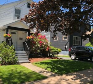 3 Br 1 Bath. Move in ready, recently renovated, West End house.
