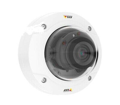 Axis P3227-LV Network Dome Kamera 5MP NEU