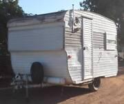 York Caravan Tiaro Fraser Coast Preview