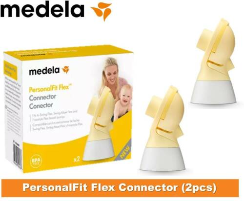 Medela PersonalFit Flex Connectors for Freestyle Flex 2 Connectors