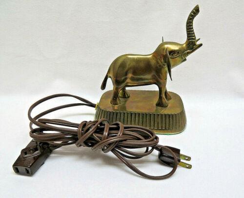 Brass88 Elephant Extension Cord
